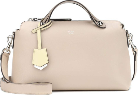 Fendi By The Way Small leather shoulder bag