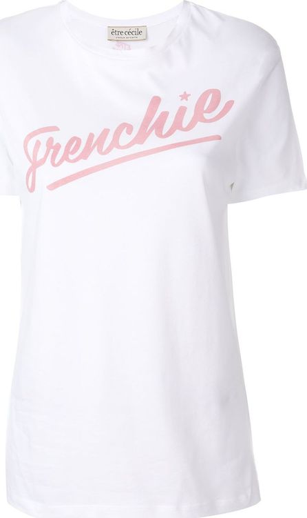 Etre Cecile Frenchie T-shirt