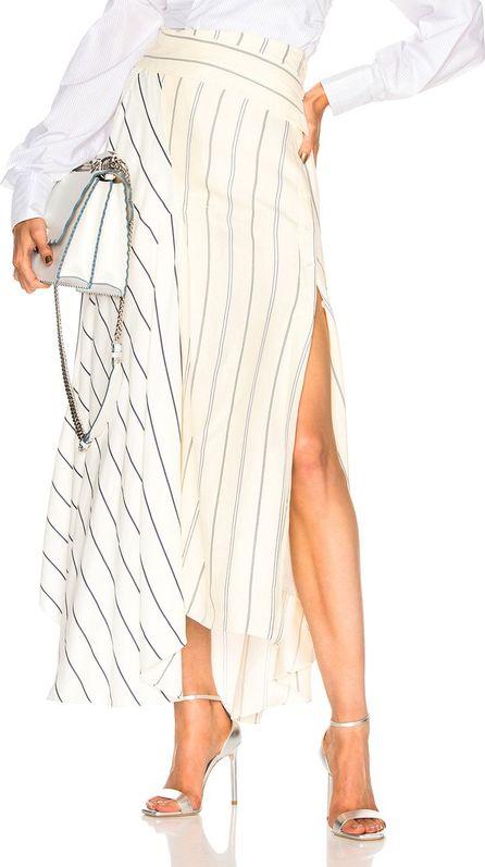 3.1 Phillip Lim Twisted Skirt