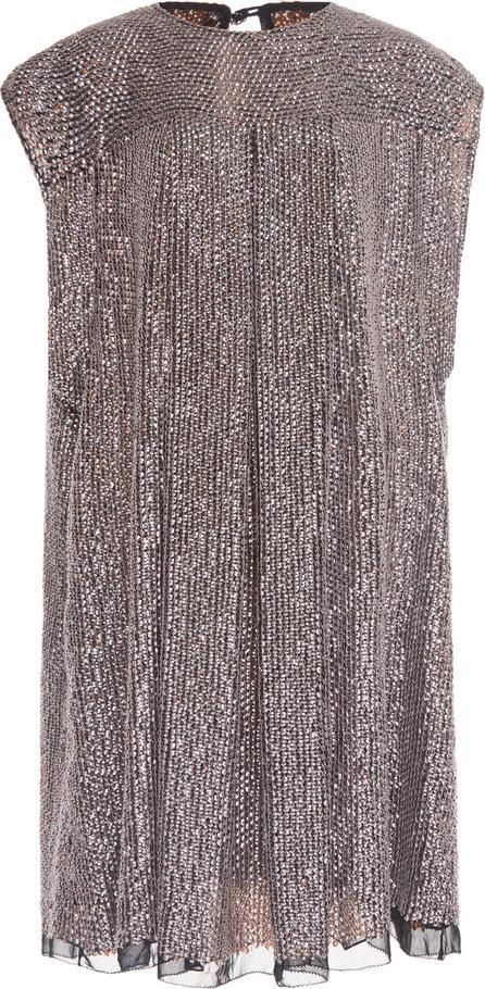 Isabel Marant Beatsy Sequin Dress