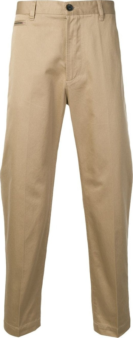 Diesel P-Madox straight trousers