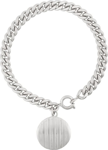 A.P.C. Rayure chain bracelet