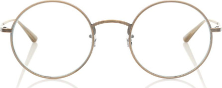 Oliver Peoples X The Row Empire Suite glasses