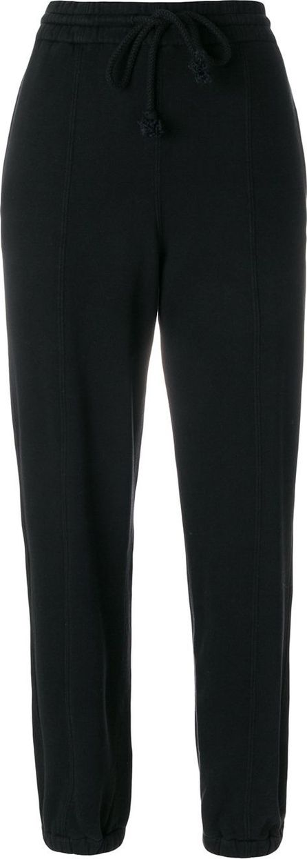 Helmut Lang relaxed fit sweatpants