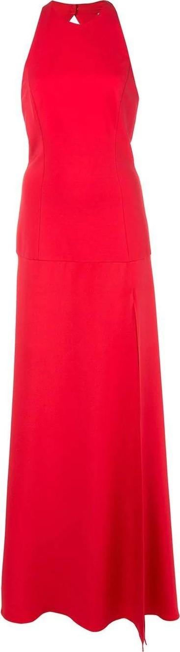 Cushnie Rae gown