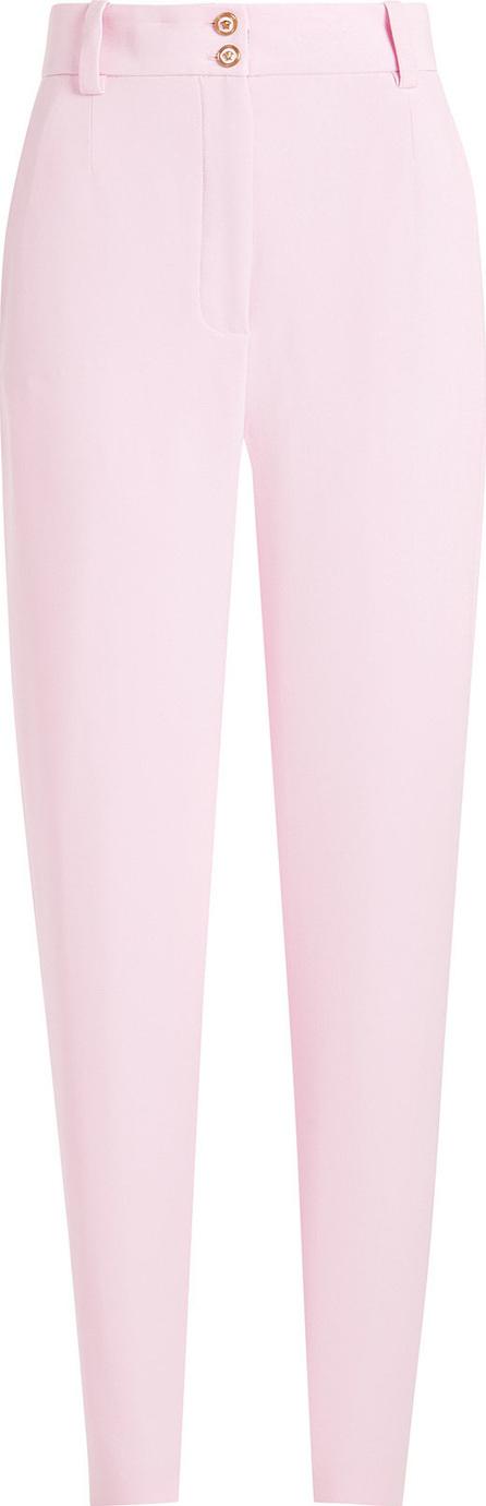 Versace Silk Pants