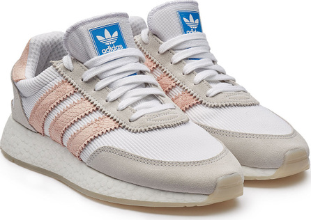 Adidas Originals I-5923 Sneakers with Leather