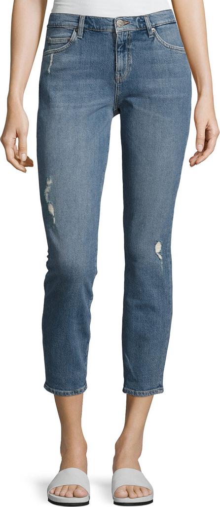 M.i.h Jeans Tomboy Skinny Boyfriend Denim Jeans, Arran
