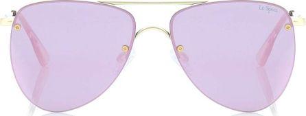 Le Specs The Prince aviator sunglasses