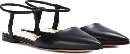 Gianvito Rossi Hedy ankle-strap sandals