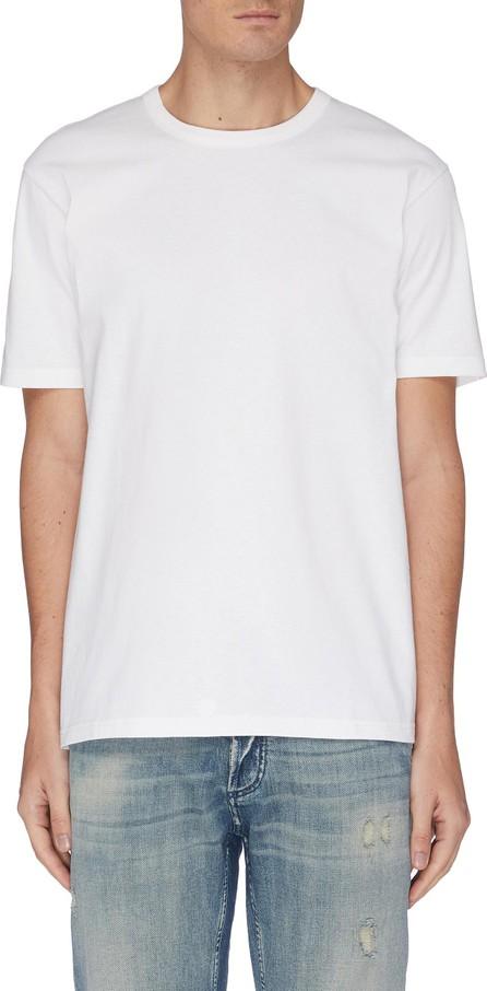 Denham 'Suka' bird print T-shirt