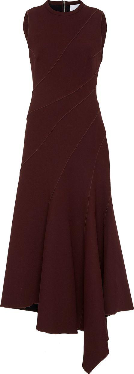 Acler Elgar Piped Dress