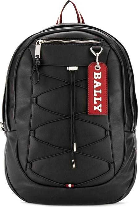 Bally Oval backpack