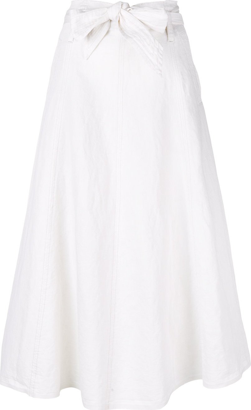 Marc Cain - Flared a-line skirt