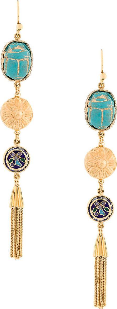 GAS Bijoux Poeme earrings