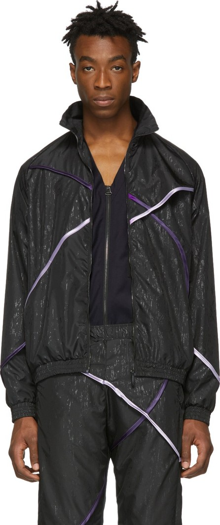 Cottweiler Black Signature 4.0 Track Jacket