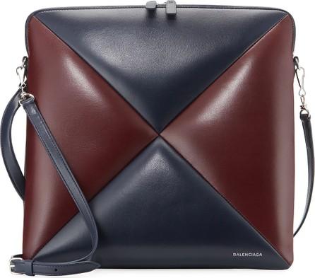 Balenciaga Cushion Square Medium AJ Crossbody Bag