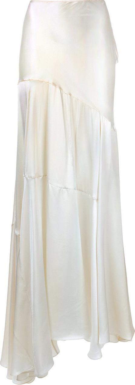 Simone Rocha Draped maxi skirt