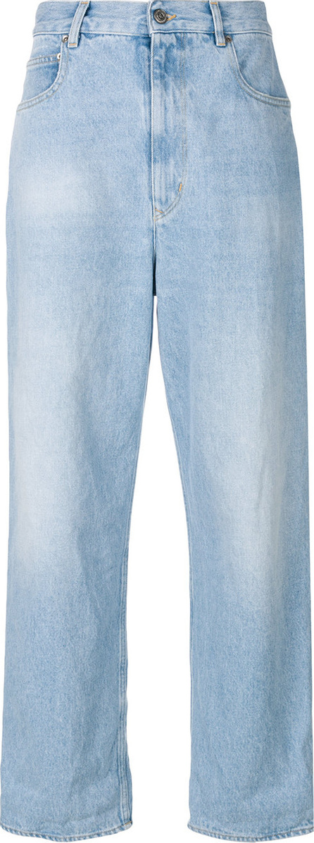 Golden Goose Deluxe Brand Wide-leg jeans