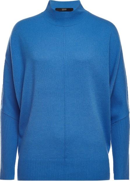 Steffen Schraut Oversized Cashmere Pullover