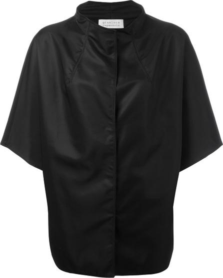 Gianluca Capannolo short sleeve rain jacket