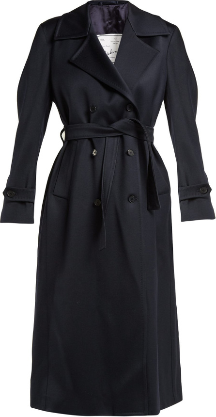 Giuliva Heritage Collection Christie double-breasted coat