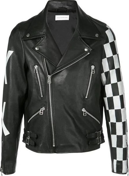 Faith Connexion Swizz  Beats x Faith Connexion Leather jacket
