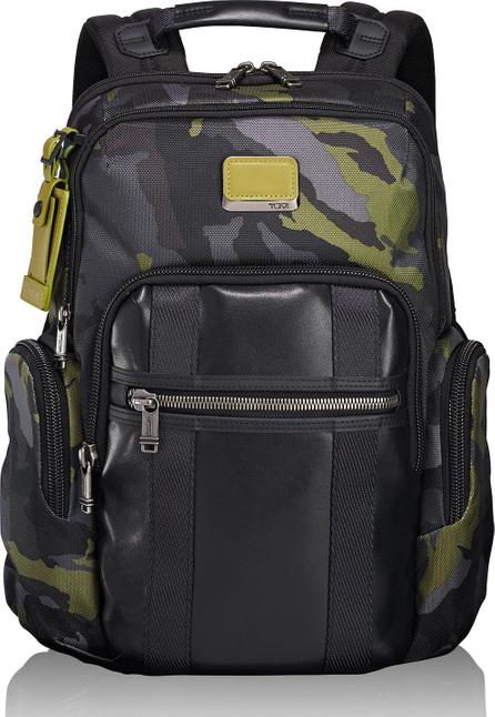 TUMI Nellis Backpack, Green
