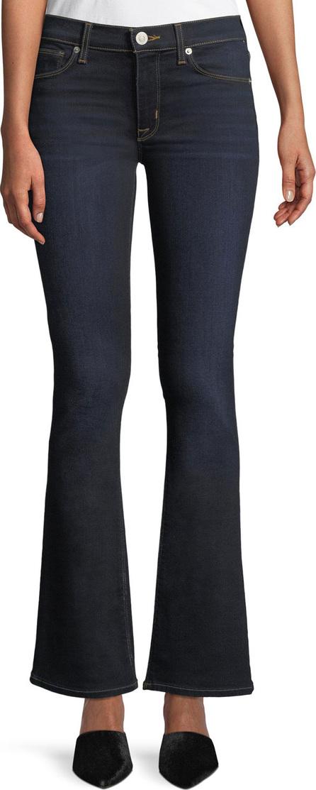 Hudson Love Mid-Rise Boot-Cut Jeans, Petite