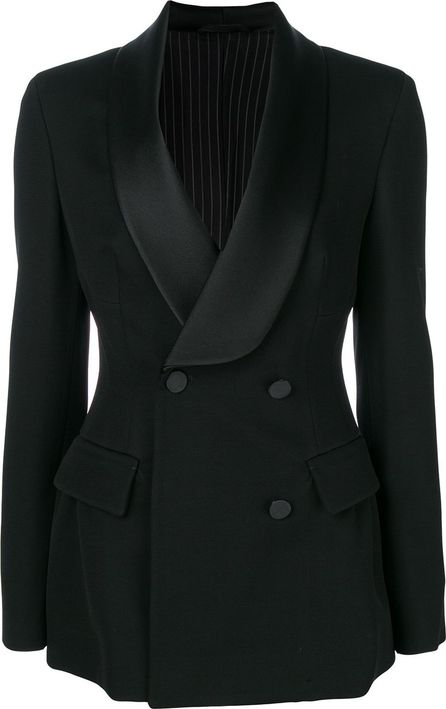 Ermanno Scervino formal fitted blazer
