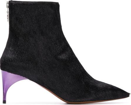 Alain Tondowski Ankle boots