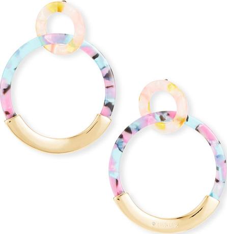 BAUBLEBAR Daniya Hoop Earrings