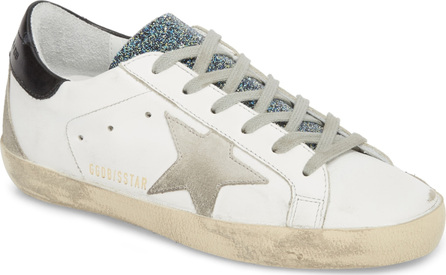 Golden Goose Deluxe Brand Superstar Lace-Up Sneaker