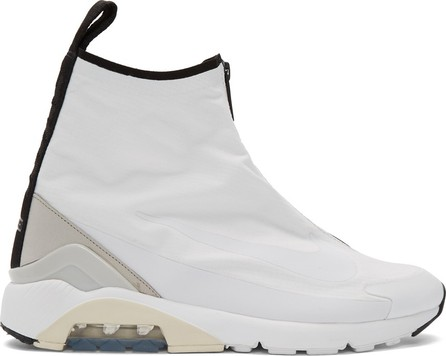 NikeLab White Ambush Edition Air Max 180 Hi Sneakers