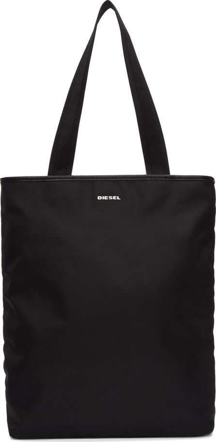 Diesel Black F-Law Tote