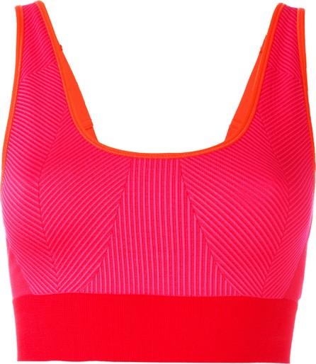 Adidas By Stella McCartney ribbed classic sports bra