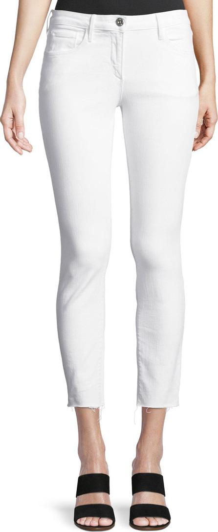 3X1 W2 Skinny Ankle Jeans