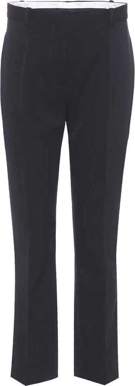 Joseph Cropped wool trousers