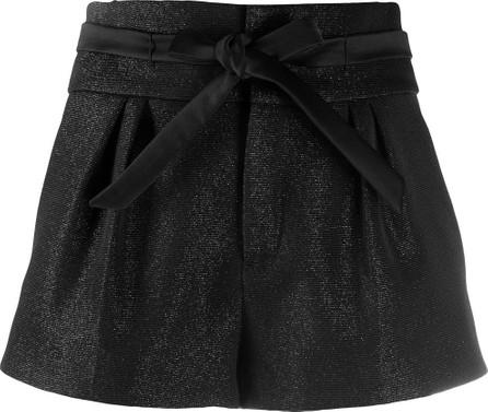 Saint Laurent Tie-waist shorts