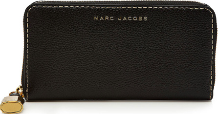 MARC JACOBS Standard Continental Leather Wallet