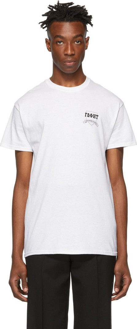 Goodfight White Club T-Shirt