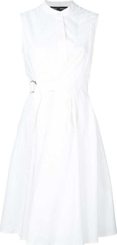 Proenza Schouler Wrap dress