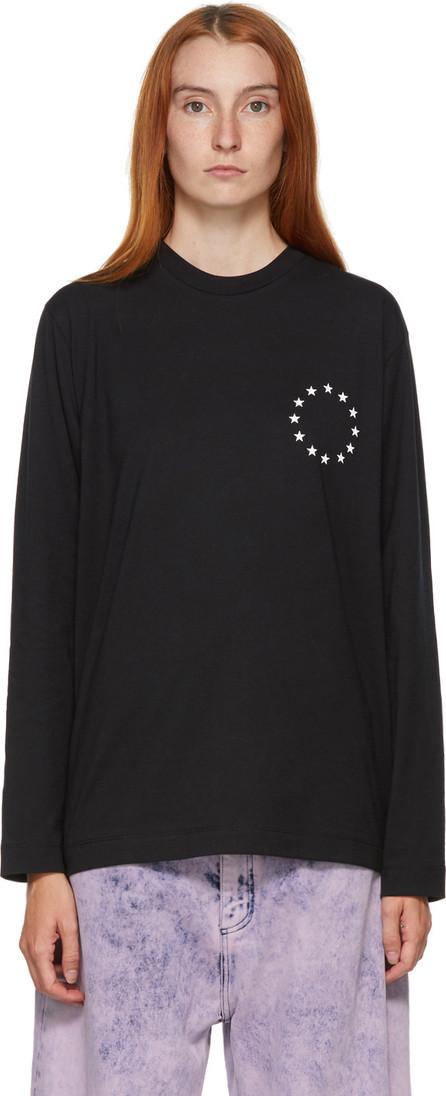 Etudes Black Wonder Europa Long Sleeve T-Shirt
