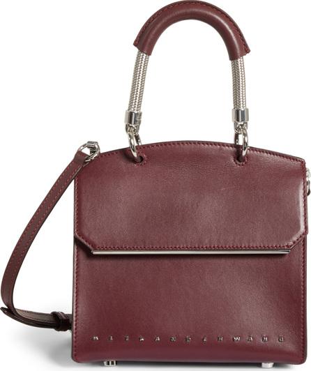 Alexander Wang Dime Leather Shoulder/Crossbody Bag