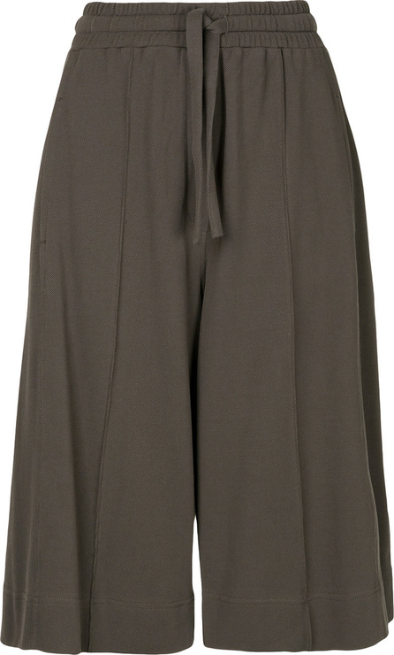 Lemaire Drawstring waist shorts