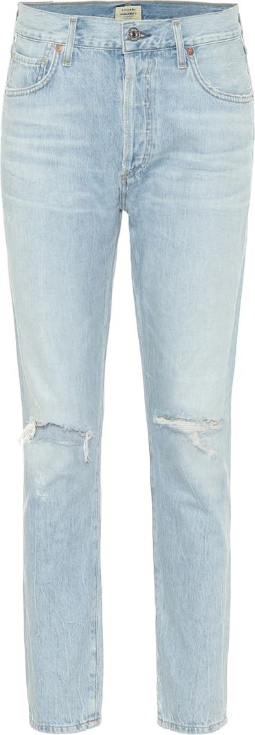 Citizens Of Humanity Liya high-rise skinny jeans