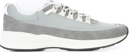 A.P.C. Lace-up sneakers