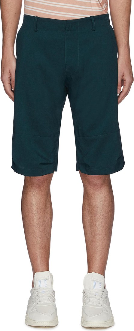 UNCENSORED Classic military shorts