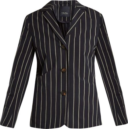 Max Mara Colibri jacket