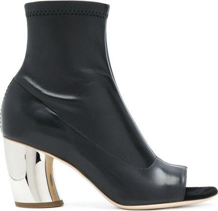 Proenza Schouler Open toe ankle boots